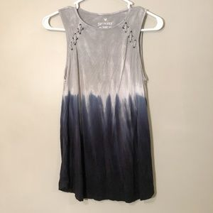 American Eagle | Soft & Sexy Ombre Tank Sz S